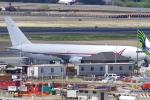 スピッツさんが、ダニエル・K・イノウエ国際空港で撮影したABXエア 767-383/ER(BDSF)の航空フォト(写真)