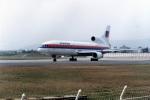 amagoさんが、伊丹空港で撮影したユナイテッド航空 L-1011-385-3 TriStar 500の航空フォト(飛行機 写真・画像)