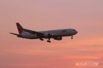 けーし135Rさんが、小松空港で撮影した日本航空 767-346の航空フォト(写真)