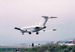 JA8037さんが、台北松山空港で撮影した中華民国空軍 727-109の航空フォト(写真)