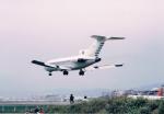 JA8037さんが、台北松山空港で撮影した中華民国空軍 727-109の航空フォト(飛行機 写真・画像)