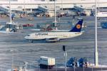 JA8037さんが、ミュンヘン・フランツヨーゼフシュトラウス空港で撮影したルフトハンザドイツ航空 737-230/Advの航空フォト(写真)