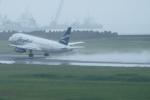 kij niigataさんが、新潟空港で撮影したヤクティア・エア 100-95Bの航空フォト(飛行機 写真・画像)