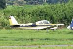 tsubasa0624さんが、ホンダエアポートで撮影した日本個人所有 FA-200-180AO Aero Subaruの航空フォト(写真)