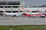 tsubasa0624さんが、那覇空港で撮影した日本トランスオーシャン航空 737-446の航空フォト(飛行機 写真・画像)