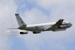 take_2014さんが、横田基地で撮影したアメリカ空軍 707-300の航空フォト(写真)