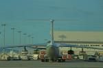 SINGCARGOさんが、関西国際空港で撮影したアルジェリア空軍 Il-76TDの航空フォト(写真)