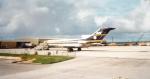 kennyomuraさんが、アントニオ・B・ウォン・パット国際空港で撮影したエア・ナウルの航空フォト(写真)
