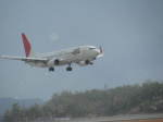 Airfly-Superexpressさんが、広島空港で撮影したJALエクスプレス 737-846の航空フォト(写真)