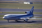kumagorouさんが、羽田空港で撮影した全日空 L-1011-385-1 TriStar 1の航空フォト(飛行機 写真・画像)