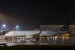 xxxxxzさんが、静岡空港で撮影した中国東方航空 A321-231の航空フォト(飛行機 写真・画像)