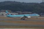 Airfly-Superexpressさんが、福岡空港で撮影した大韓航空 777-3B5/ERの航空フォト(写真)