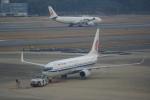 Airfly-Superexpressさんが、福岡空港で撮影した中国国際航空 737-89Lの航空フォト(写真)