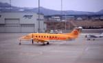 kumagorouさんが、函館空港で撮影したエアトランセ 1900Dの航空フォト(写真)
