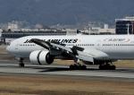 じーく。さんが、伊丹空港で撮影した日本航空 777-289の航空フォト(写真)