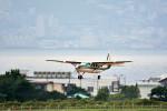 函館空港 - Hakodate Airport [HKD/RJCH]で撮影された共立航空撮影 - Kyoritsu airの航空機写真