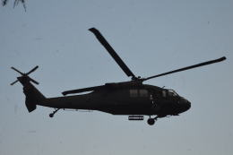 350JMさんが、キャンプ座間で撮影したアメリカ陸軍 UH-60L Black Hawk (S-70A)の航空フォト(飛行機 写真・画像)