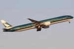 HND Spotter Rei U.さんが、羽田空港で撮影したキャセイパシフィック航空 777-367/ERの航空フォト(写真)