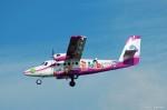 那覇空港 - Naha Airport [OKA/ROAH]で撮影された第一航空 - First Flying [DAK]の航空機写真