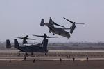 LAX Spotterさんが、ミラマー海兵隊航空ステーション で撮影したアメリカ海兵隊 MV-22Bの航空フォト(写真)