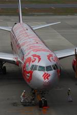 SKYLINEさんが、成田国際空港で撮影したアエロフロート・ロシア航空 767-306/ERの航空フォト(写真)