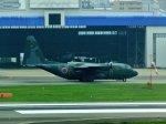 あしゅーさんが、福岡空港で撮影した航空自衛隊 C-130H Herculesの航空フォト(飛行機 写真・画像)