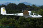 Chofu Spotter Ariaさんが、妻沼滑空場で撮影した日本学生航空連盟 ASK 21の航空フォト(写真)