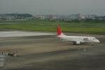 ぼのさんが、宮崎空港で撮影したジェイ・エア ERJ-170-100 (ERJ-170STD)の航空フォト(飛行機 写真・画像)