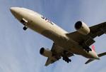 しゅあさんが、伊丹空港で撮影した日本航空 777-289の航空フォト(飛行機 写真・画像)