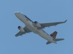 aquaさんが、関西国際空港で撮影したタイガーエア台湾 A320-232の航空フォト(写真)