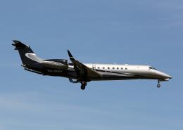 Bokuranさんが、チューリッヒ空港で撮影したRusJet EMB-135BJ Legacyの航空フォト(飛行機 写真・画像)