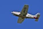 Dojalanaさんが、函館空港で撮影したジェイピーエー PA-28 Cherokeeの航空フォト(写真)