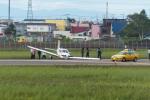 札幌飛行場 - Sapporo Airfield [OKD/RJCO]で撮影されたジェイピーエー - JPAの航空機写真