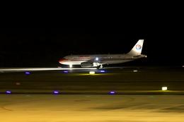 広島空港 - Hiroshima Airport [HIJ/RJOA]で撮影された中国東方航空 - China Eastern Airlines [MU/CES]の航空機写真