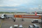 IL-18さんが、デュッセルドルフ国際空港で撮影した全日空 787-8 Dreamlinerの航空フォト(写真)
