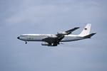 Gambardierさんが、羽田空港で撮影したドイツ空軍 707-307Cの航空フォト(飛行機 写真・画像)