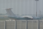 HEATHROWさんが、関西国際空港で撮影したアルジェリア空軍 Il-76TDの航空フォト(写真)