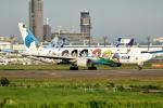 tsubasa0624さんが、成田国際空港で撮影した全日空 767-381の航空フォト(写真)