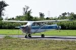 tsubasa0624さんが、大利根飛行場で撮影した日本個人所有 172Hの航空フォト(写真)
