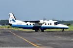 tsubasa0624さんが、龍ケ崎飛行場で撮影した新中央航空 228-212の航空フォト(飛行機 写真・画像)