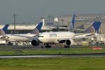 tsubasa0624さんが、成田国際空港で撮影したユナイテッド航空 777-224/ERの航空フォト(写真)