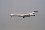 ドバイ国際空港 - Dubai International Airport [DXB/OMDB]で撮影されたイラン航空 - Iran Air [IR/IRA]の航空機写真