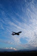 tsuna72さんが、福岡空港で撮影したジェイ・エア ERJ-170-100 (ERJ-170STD)の航空フォト(写真)