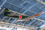 non-nonさんが、浜松基地で撮影した日本海軍 Zero 52 Kou/A6M5aの航空フォト(写真)