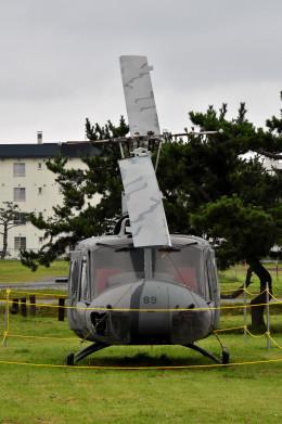 Dojalanaさんが、函館駐屯地で撮影した陸上自衛隊 UH-1Bの航空フォト(飛行機 写真・画像)