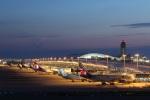 トニーさんが、関西国際空港で撮影したカタール航空 A330-202の航空フォト(写真)