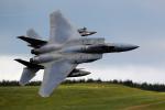 Talon.Kさんが、CAD Westで撮影したアメリカ空軍 F-15C-41-MC Eagleの航空フォト(写真)