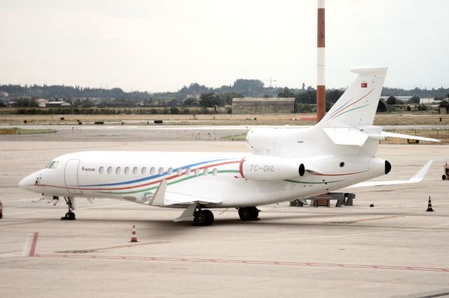 ヴェローナ空港 - Verona Airport [VRN/LIPX]で撮影されたヴェローナ空港 - Verona Airport [VRN/LIPX]の航空機写真(フォト・画像)