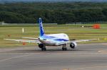 noriphotoさんが、新千歳空港で撮影した全日空 A320-211の航空フォト(写真)