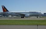 北の熊さんが、新千歳空港で撮影したアレジアント・エア A320-214の航空フォト(飛行機 写真・画像)